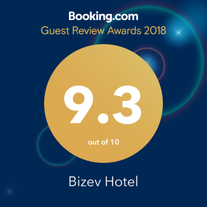 Bizev Hotel Rate in Booking.com